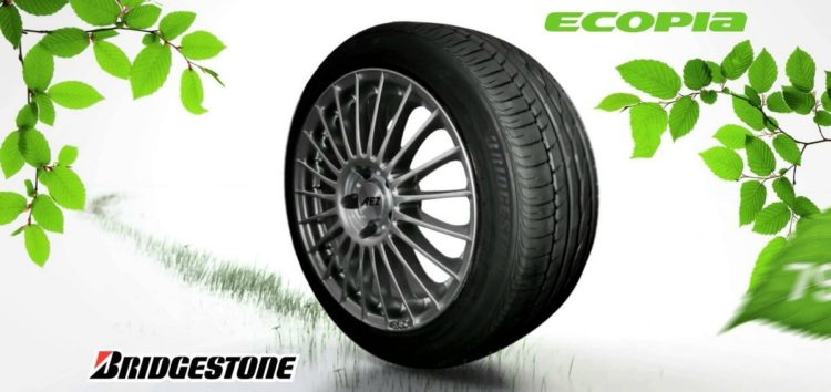 Огляд шин Bridgestone