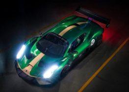 Легендарне ім'я Brabham відроджується і вже у виробництві