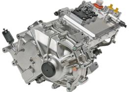 Continental буде створювати трансмісії для електрокарів