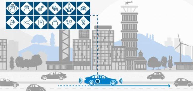 Intel та автовиробники розробляють принципи «безпілотників»