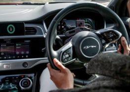 Jaguar Land Rover створює «антистрес» для автовласників