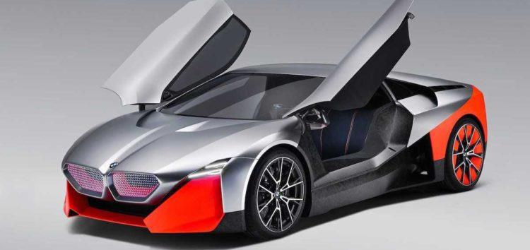 BMW показав майбутнє M-серії
