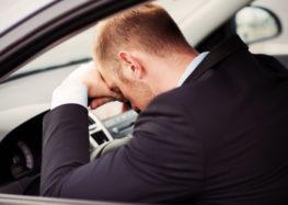 """Про """"законопроект"""" про медичний огляд водіїв"""