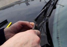 Коли міняти щітки на автомобілі