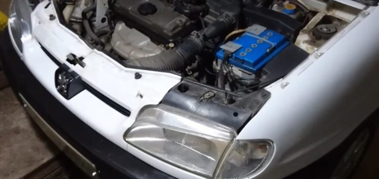 Заміна фільтра масляного WIX WL7086 на Peugeot Partner (відео)