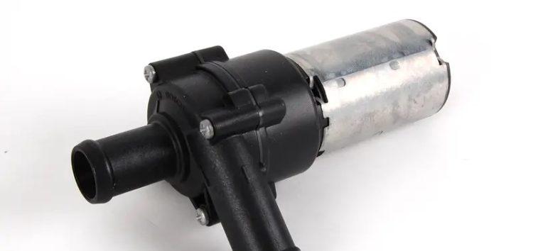 Електричні водяні помпи: для чого і де використовуються