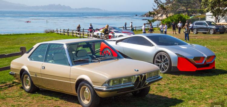 BMW надрукував «загублений» концепт