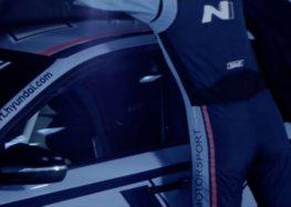 Hyundai креативно презентував спортелектрокар (відео)