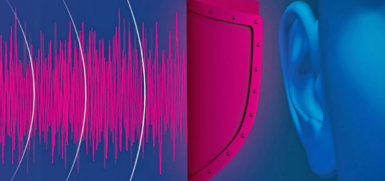 Як «рожевий шум» Mercedes захищає ваш слух від гучного зіткнення