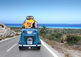7 порад як зменшити розхід пального в подорожі
