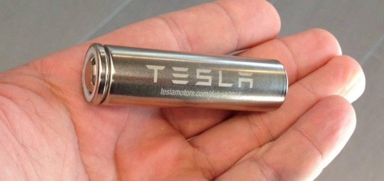 У Tesla створюють нові батареї