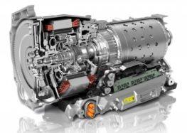 ZF створив нову коробку для Fiat-Chrysler