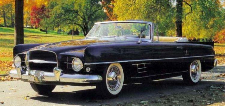 Бюджетна розкіш 1950-х у США: Dual-Ghia
