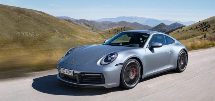 Porsche 911 – король фінансів
