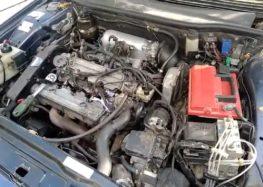 Заміна датчика температури охолоджуючої рідини STELLOX 06-04010-SX на FIAT CROMA (відео)