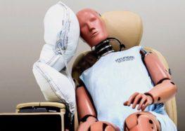 Hyundai створив бокові подушки безпеки