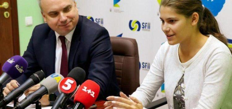 Україніка розробила інноваційну автосистему