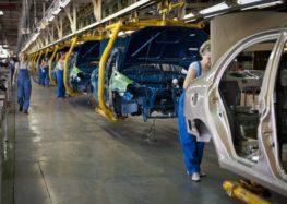 Автовиробники в часи незалежності: АВТОЗАЗ