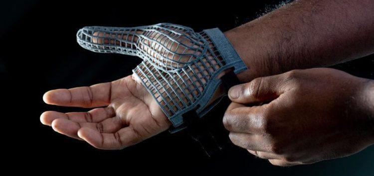 Працівники Jaguar Land Rover отримають 3D-рукавички