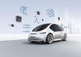 Bosch буде рятувати автомобілі піропатронами