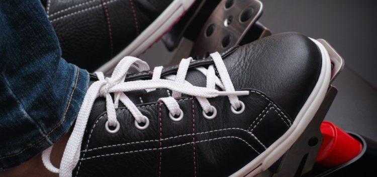 Водіння і «неправильне» взуття