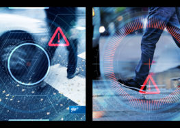 Системи розпізнавання пішоходів – поки не ефективні