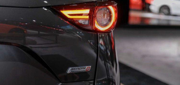 Mazda зробить супердізель