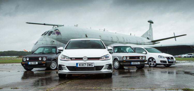 Автомобілі у семи поколіннях