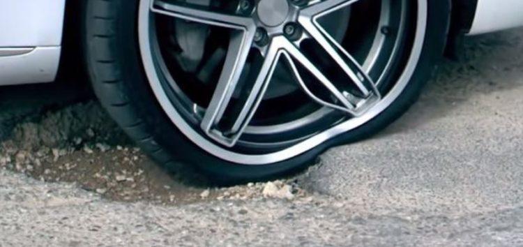 Створено колесо, яке не вбити