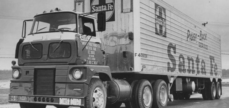 Унікальний International Slightliner 1959 року