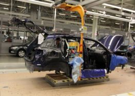 Автовиробники в часи незалежності: КрАСЗ