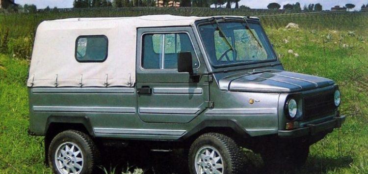 Автовиробники в часи незалежності: ЛуАЗ