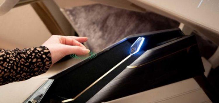 Сенсорні екрани поступляться керуванню жестами