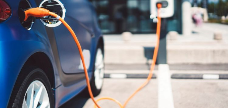 Проект GBatteries пропонує розумну EV-зарядку