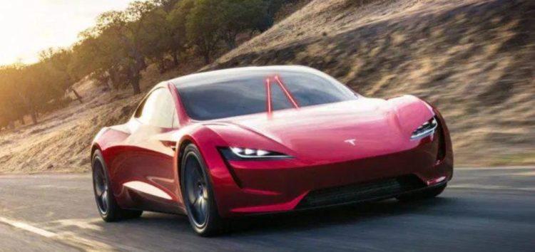 Tesla замінить двірники лазерами