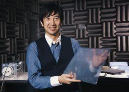 Nissan створив матеріал для зниження шуму
