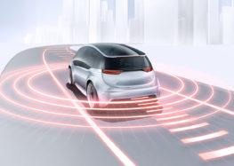 Bosch освоил производство LiDAR