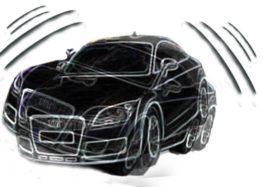 Три причини вібрації автомобіля