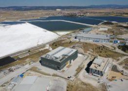 Туреччина створить повний цикл виробництва електромобілів