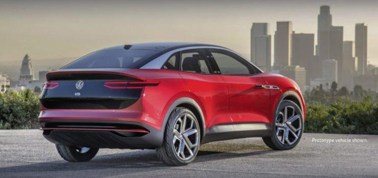 Стартувало попереднє виробництво Volkswagen ID.5
