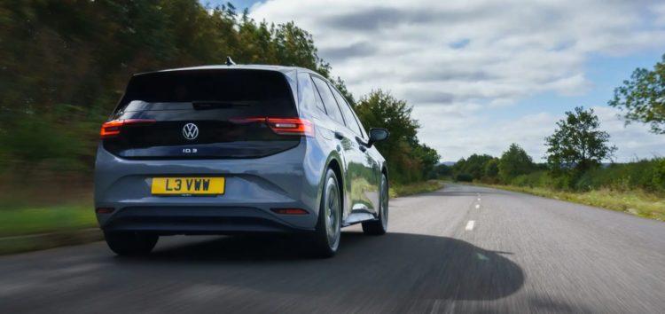 Volkswagen випустить дешевший ID.3