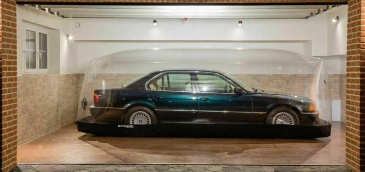 Купити новий BMW 740i (E38) 1997 року