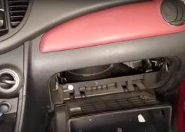 Заміна фільтра салону Nipparts J1340305 на Hyundai i10 (відео)