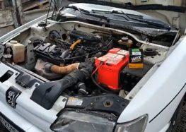 Заміна фільтра масляного WIX WL7086 на Peugeot 306 (відео)