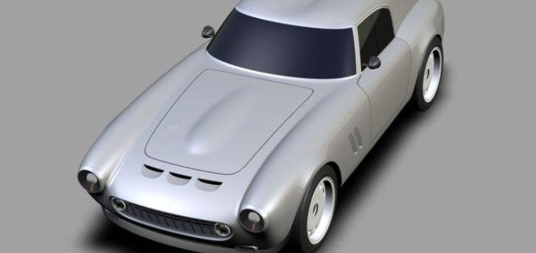 Репліку Ferrari 250 GT запускають у виробництво
