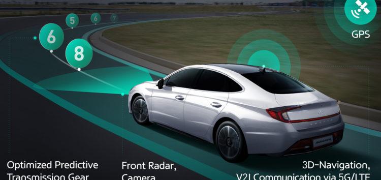 У Hyundai-Kia придумали «розумну» коробку передач