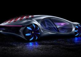 Mercedes-Benz разрабатывает экологически чистые аккумуляторы