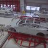 Tesla Gigafactory Shanghai показали з середини (відео)