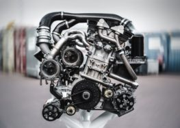 Новый мотор Koenigsegg – чудо
