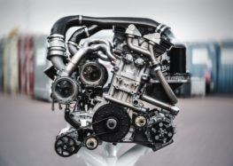 Новий мотор Koenigsegg – диво